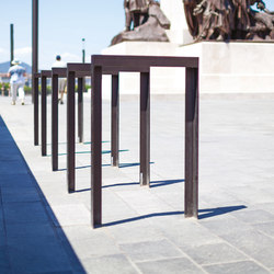 lotlimit | Bicycle stand | Bicycle stands | mmcité