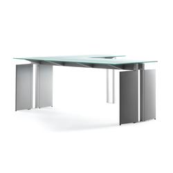 Mater | Individual desks | Famo