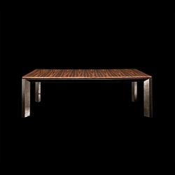 Soprano | Tavoli da pranzo | HENGE