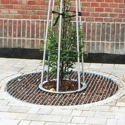 arbottura Baumschutzgitter | Tree guards | mmcité