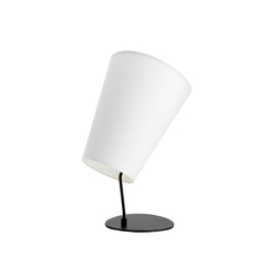 SOIHTU table white | General lighting | LND Design