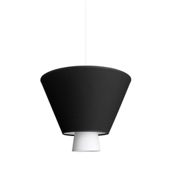 HEHKU black | General lighting | LND Design