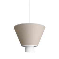 HEHKU sand | Éclairage général | LND Design