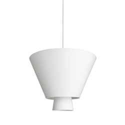 HEHKU white | General lighting | LND Design