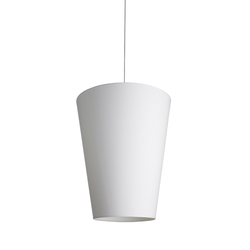 SOIHTU suspended white | General lighting | LND Design