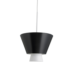 LOISTE black | General lighting | LND Design