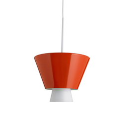 LOISTE terracotta | Iluminación general | LND Design