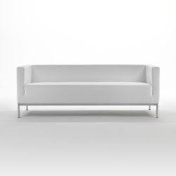 Ascot Sofa | Loungesofas | Giulio Marelli