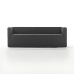 Ascot Low Sofa | Loungesofas | Giulio Marelli