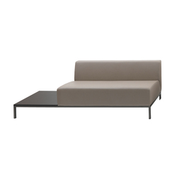 Ascot Comp Sofa | Waiting area benches | Giulio Marelli