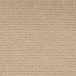 Trenzas Rug Beige 1 | Rugs / Designer rugs | GAN