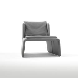 Bridge Armchair | Sillones lounge | Giulio Marelli
