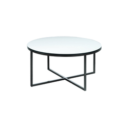 Circle Table | Tables basses | Giulio Marelli