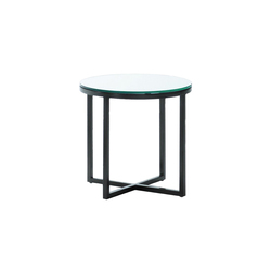 Circle Table | Tables d'appoint | Giulio Marelli