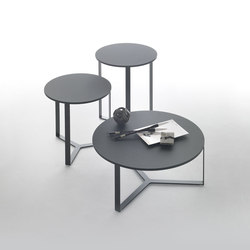 Clip Small Table | Coffee tables | Marelli