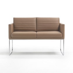 Cubic Mini Sofa | Sofás lounge | Giulio Marelli