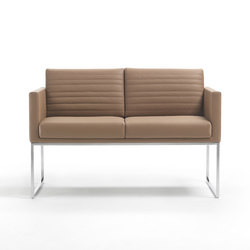 Cubic Mini Sofa | Sofás lounge | Marelli