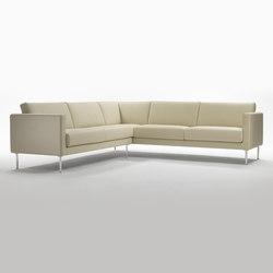Cubic Sofa | Asientos modulares | Giulio Marelli
