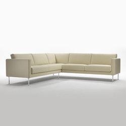 Cubic Sofa | Modular seating systems | Marelli