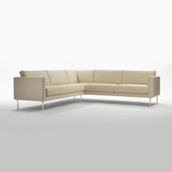 Cubic Sofa | Modular seating systems | Giulio Marelli
