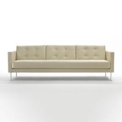 Cubic Sofa | Sofás lounge | Marelli