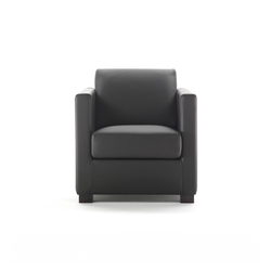 Cubic Matrix Armchair | Lounge chairs | Giulio Marelli