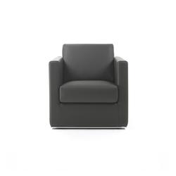Cubic Matrix Poltrona | Poltrone lounge | Giulio Marelli