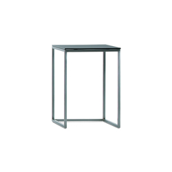 Frame Table | Side tables | Giulio Marelli