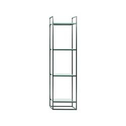 Frame Shelf | Office shelving systems | Giulio Marelli