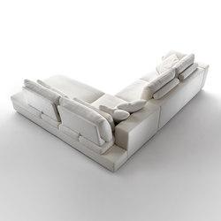 Jack Move I Sofa | Lounge sofas | Giulio Marelli