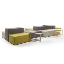 Lounge Sofa | Asientos modulares | Marelli