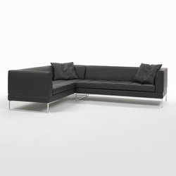 Madison XL Sofa | Asientos modulares | Giulio Marelli