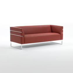 Madison Sofa | Lounge sofas | Giulio Marelli