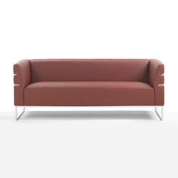 Madison Sofa | Sofás lounge | Giulio Marelli