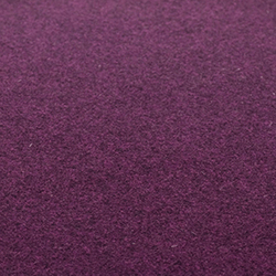 Fabric [Flat] Felt dirty lilac | Tapis / Tapis design | kymo