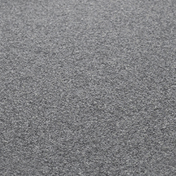 Fabric [Flat] Felt dark grey | Tapis / Tapis design | kymo