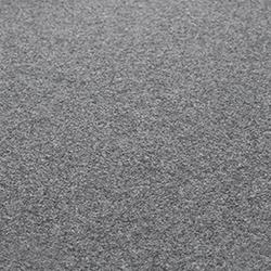 Fabric [Flat] Felt dark grey | Rugs / Designer rugs | kymo