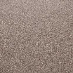 Fabric [Flat] Felt dark taupe | Rugs / Designer rugs | kymo