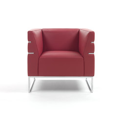 Madison Armchair | Lounge chairs | Giulio Marelli