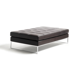 Madison XL Chaise longue | Lits de repos | Giulio Marelli