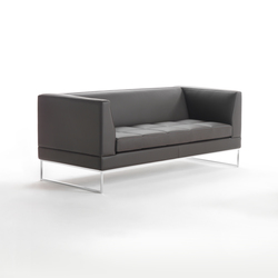 Madison XL Sofa | Sofás lounge | Giulio Marelli