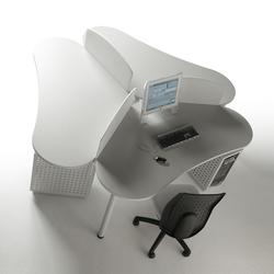 K-Line | Systèmes de tables de bureau | Famo