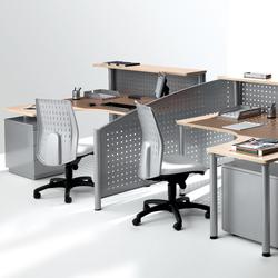 K-Line | Individual desks | Famo