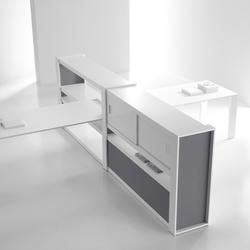 Mahia Operative | Cabinets | Famo