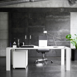 Mahia Operative | Executive desks | Famo