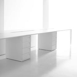 Mahia Operative | Sistemas de mesas | Famo