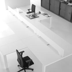 Mahia Operative | Desking systems | Famo