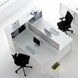 Ping Pong | Desking systems | Famo