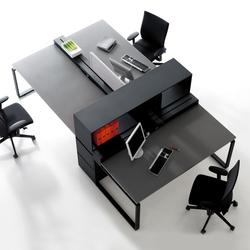 Ping Pong | Individual desks | Famo