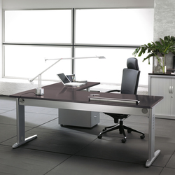 Smile | Executive desks | Famo
